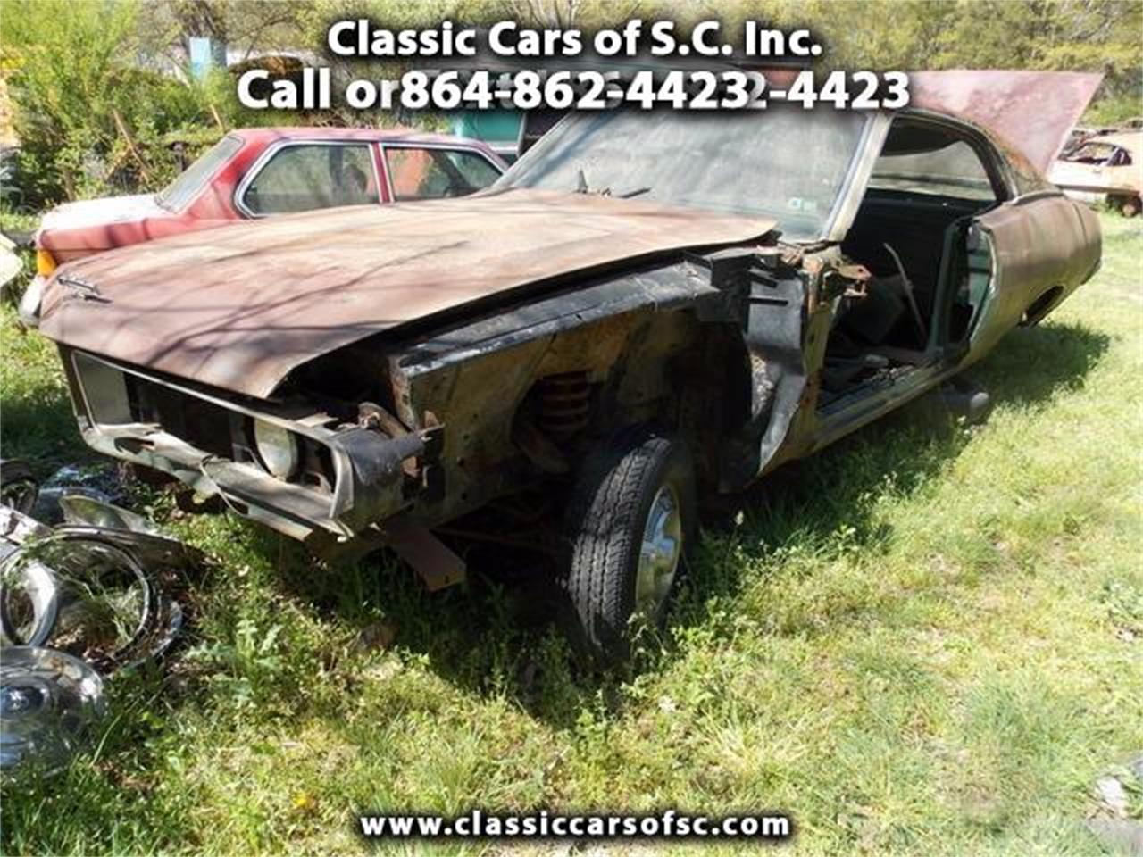 Large Picture of Classic '71 Torino - $1,000.00 - J1OC