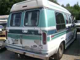 Picture of '91 E150 - J1OF