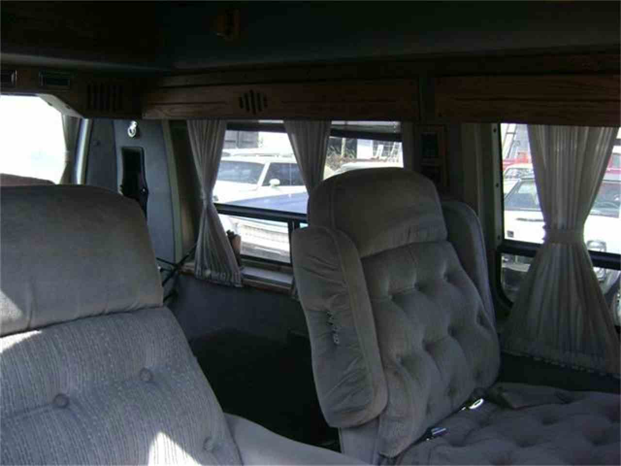 Large Picture of '91 E150 - J1OF