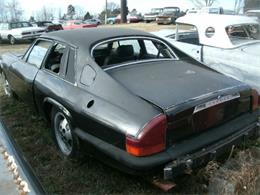 Picture of 1978 Jaguar XJ located in Gray Court South Carolina Offered by Classic Cars of South Carolina - J1OO