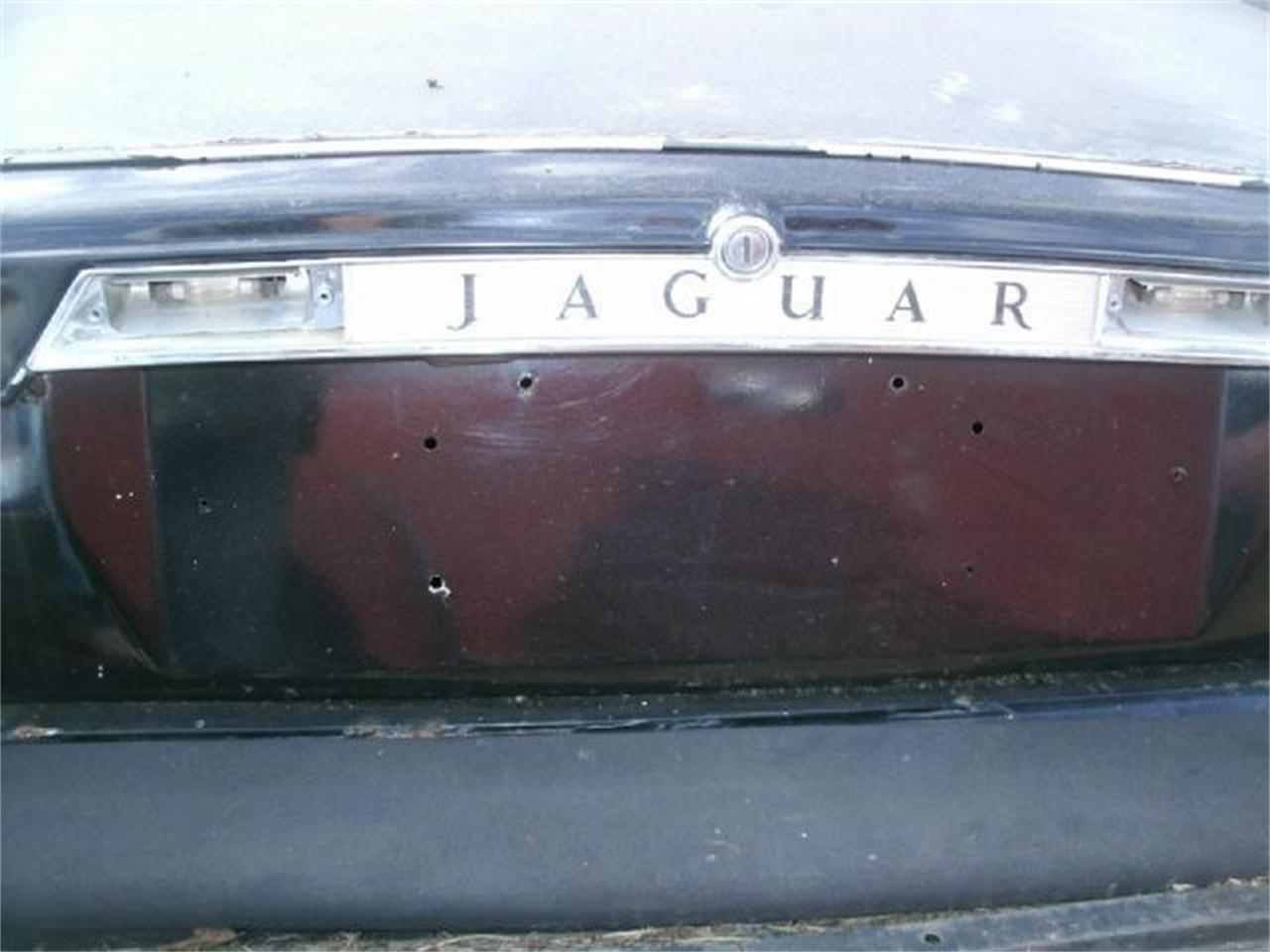 Large Picture of 1978 Jaguar XJ located in South Carolina Offered by Classic Cars of South Carolina - J1OO