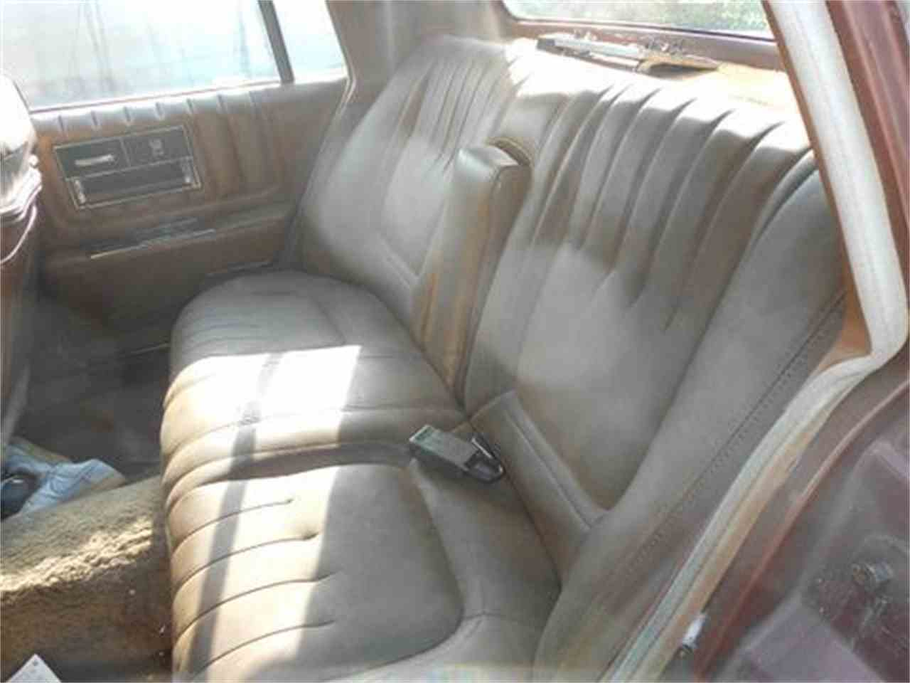 Large Picture of '78 DeVille - J1OQ
