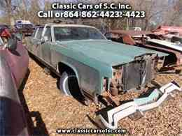 Picture of '77 Continental - J1OR