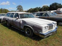 Picture of 1977 Custom Cruiser located in Gray Court South Carolina - J1OS