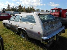 Picture of 1977 Oldsmobile Custom Cruiser Offered by Classic Cars of South Carolina - J1OS