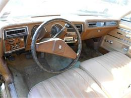Picture of 1977 Custom Cruiser located in South Carolina - $1,500.00 Offered by Classic Cars of South Carolina - J1OS
