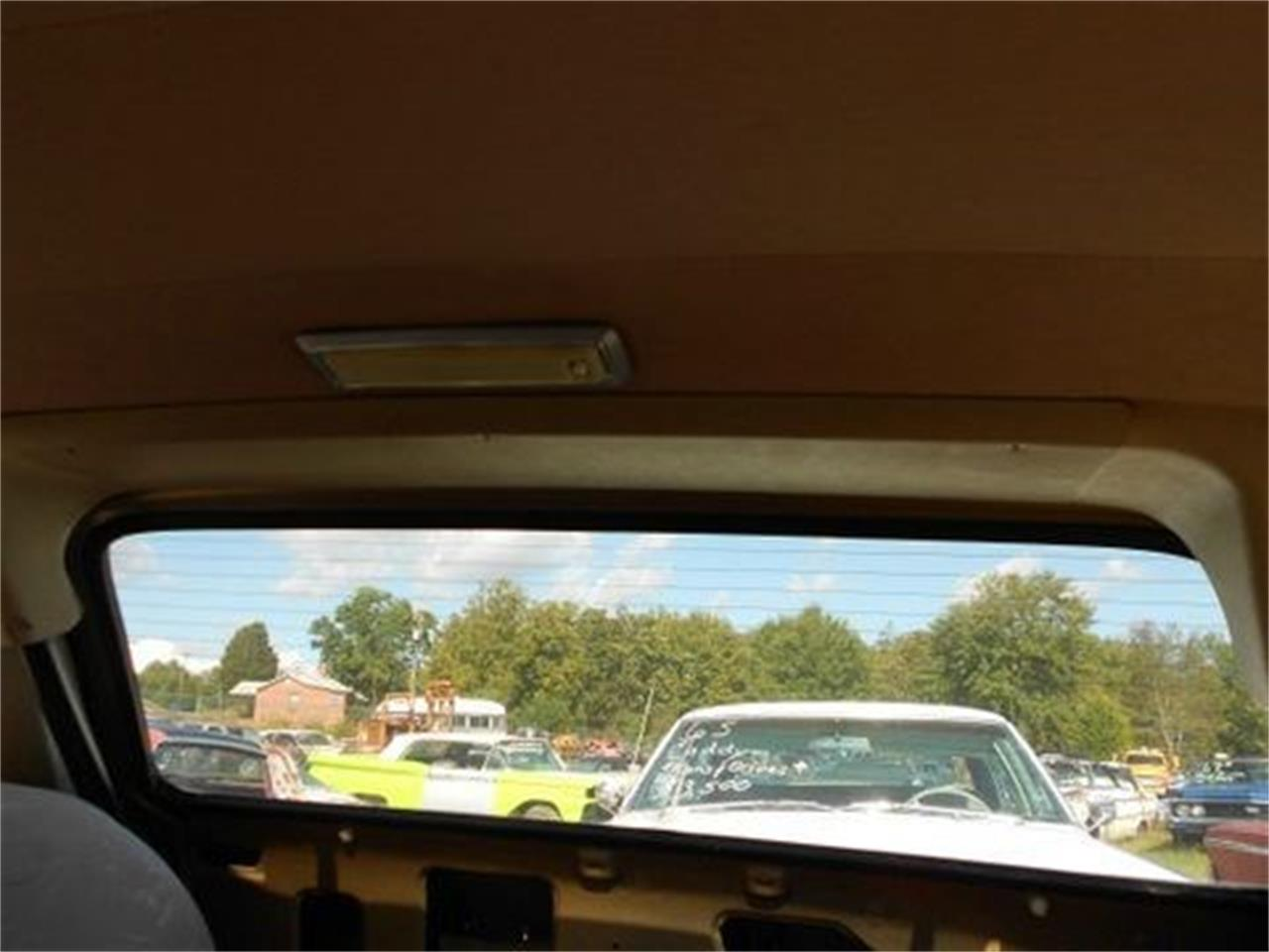 Large Picture of '77 Oldsmobile Custom Cruiser located in Gray Court South Carolina - $1,500.00 - J1OS