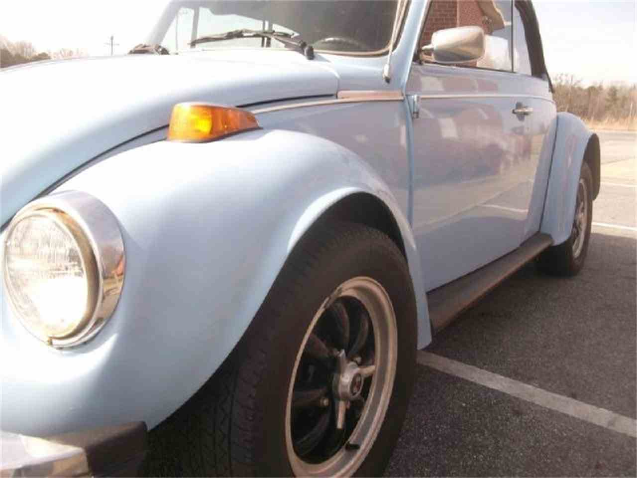 Large Picture of '74 Beetle - J1OT
