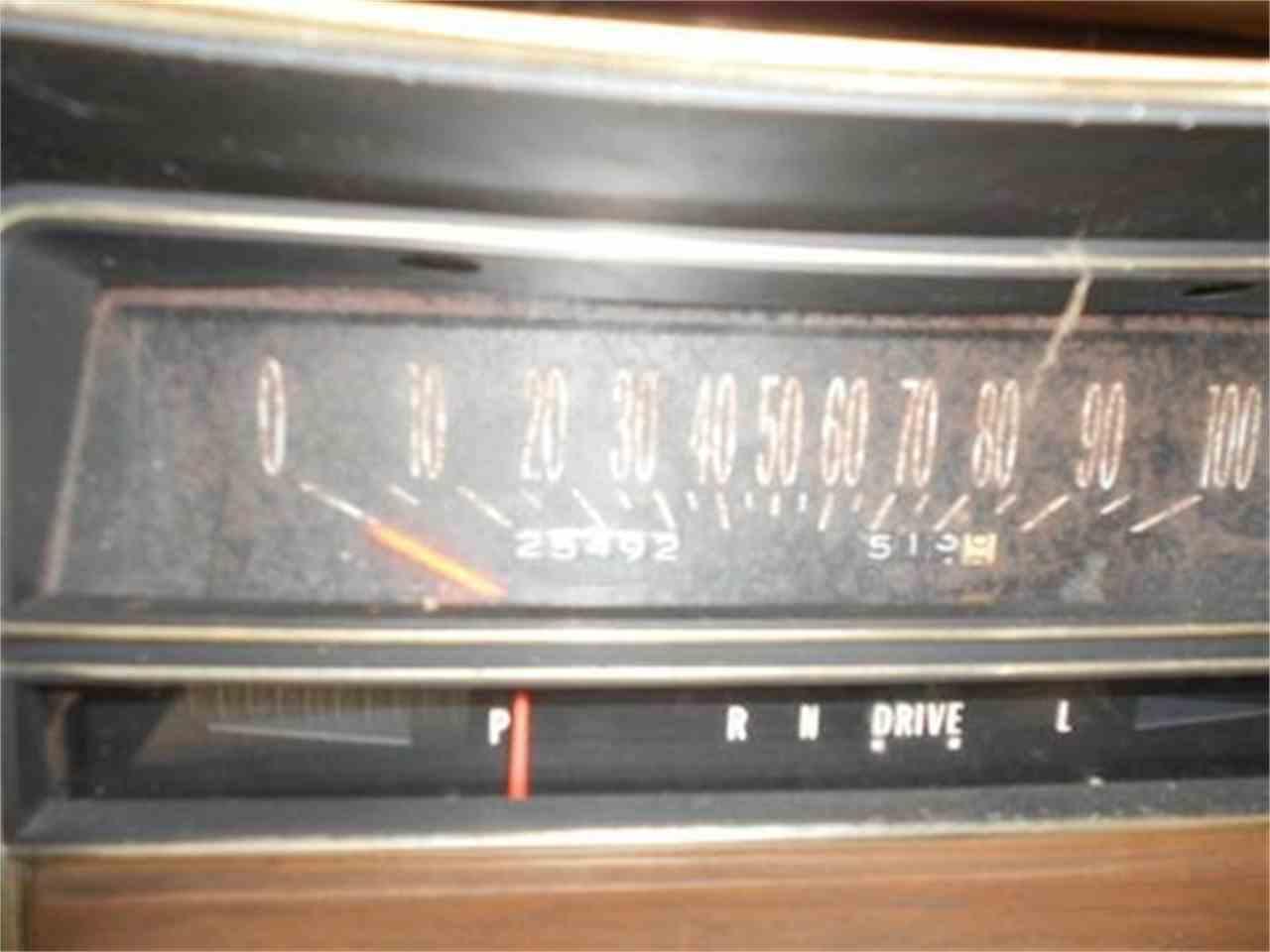 Large Picture of '75 DeVille - J1OU