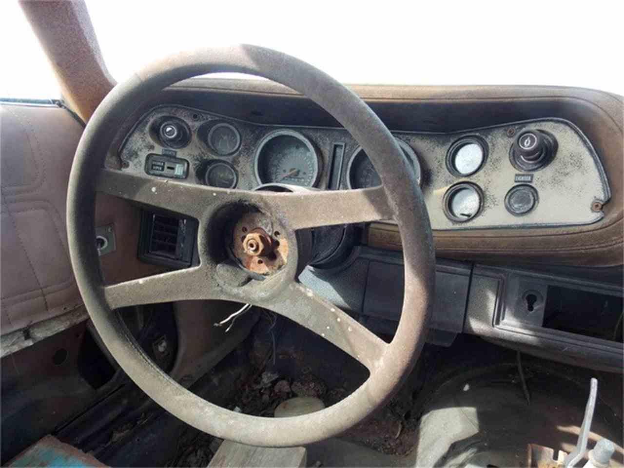 Large Picture of '77 Camaro - J1OV