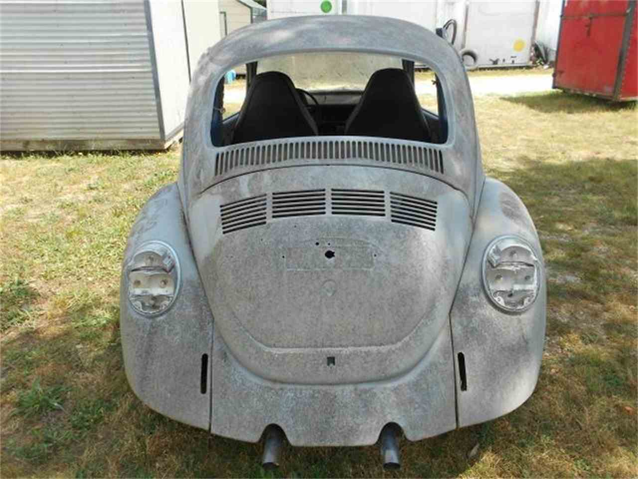 Large Picture of '72 Super Beetle - J1OW