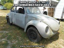 Picture of '72 Super Beetle - J1OW