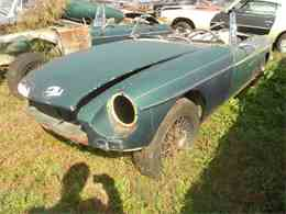 Picture of '68 MGB - J1P0
