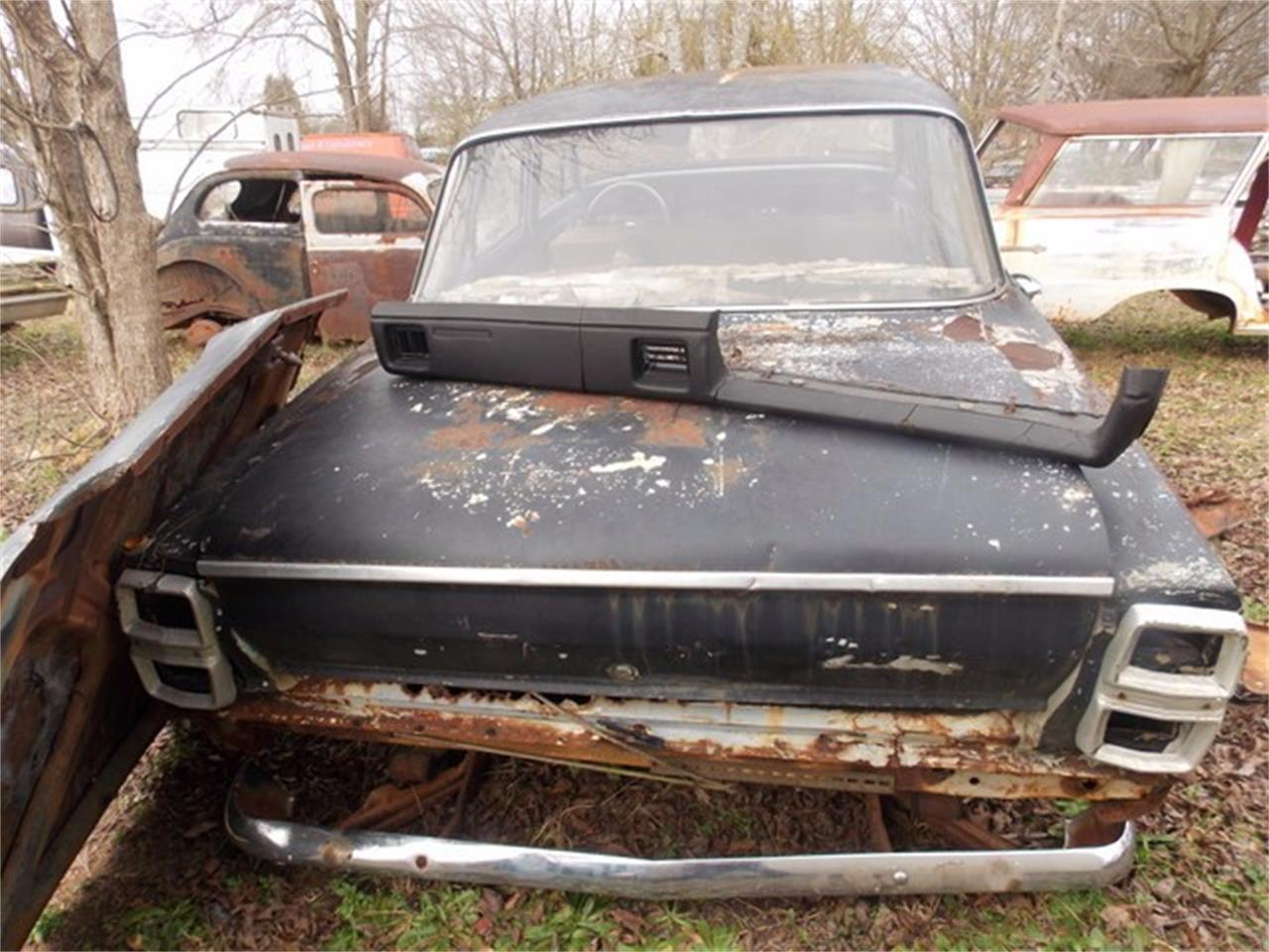 Large Picture of Classic 1965 Nova located in Gray Court South Carolina Offered by Classic Cars of South Carolina - J1P8
