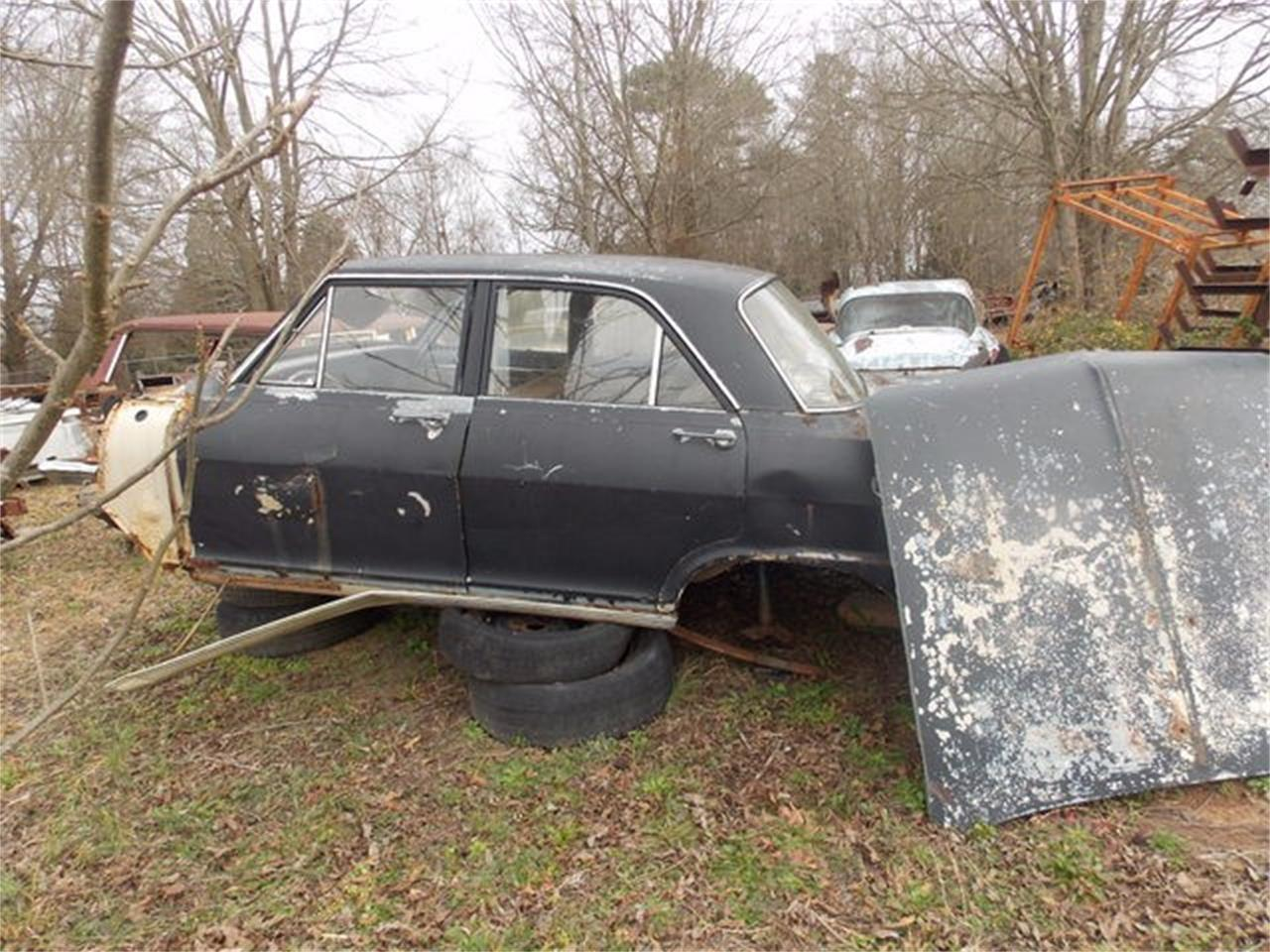 Large Picture of '65 Chevrolet Nova located in South Carolina - $1,000.00 Offered by Classic Cars of South Carolina - J1P8