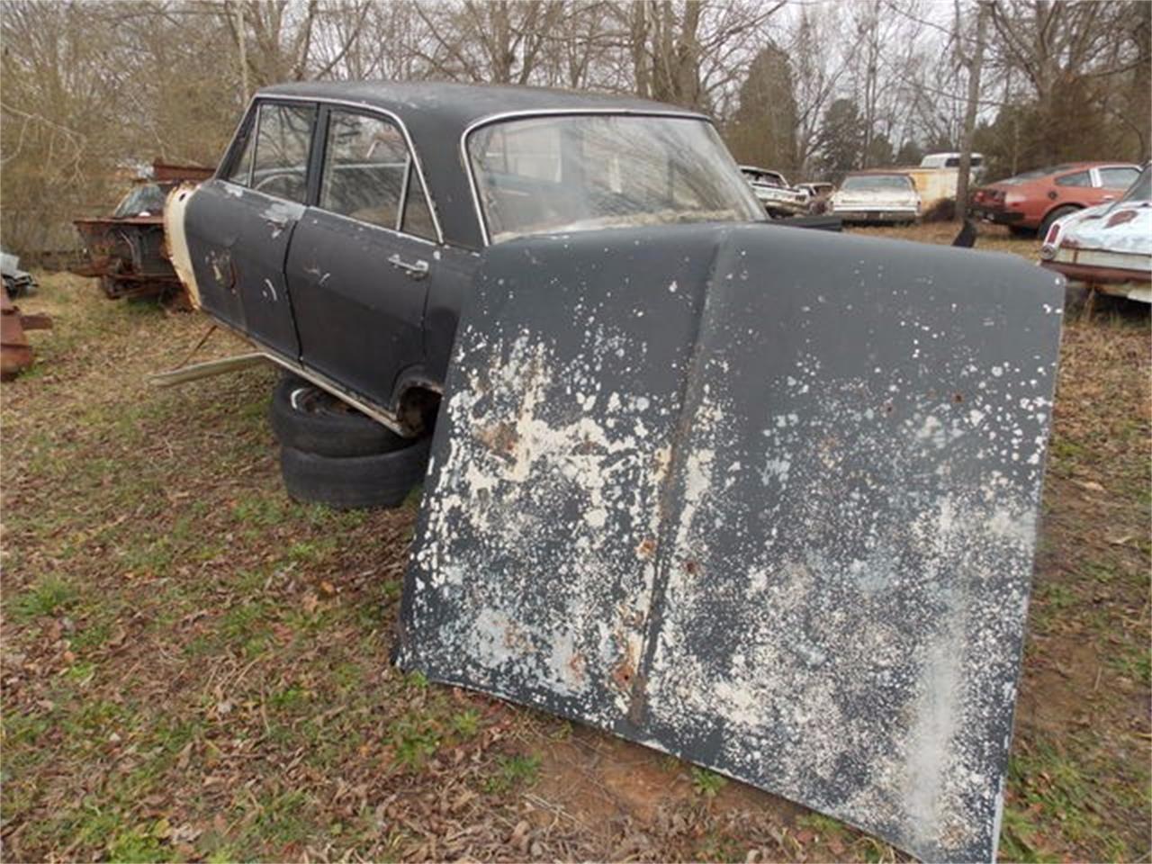 Large Picture of '65 Chevrolet Nova - $1,000.00 - J1P8