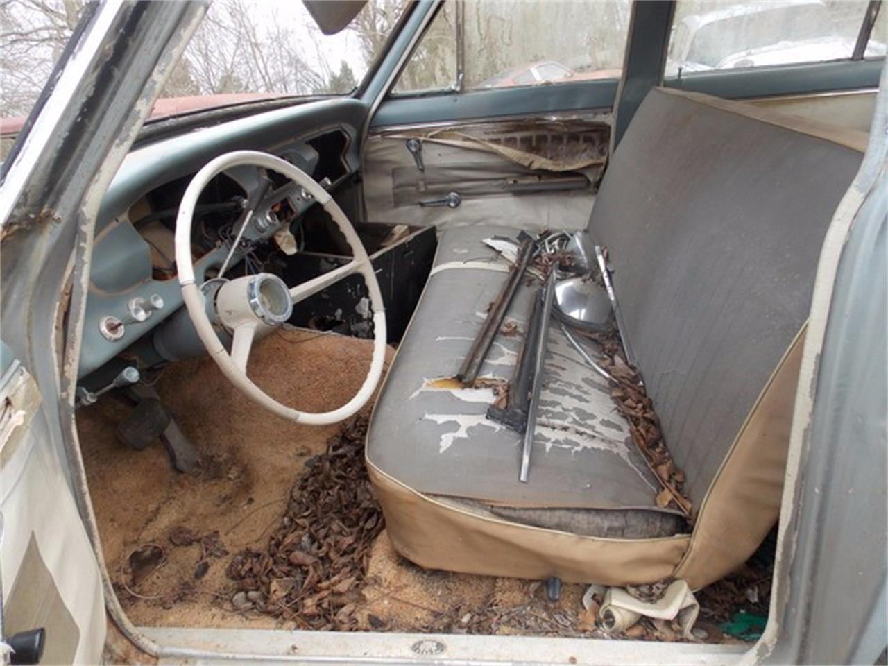 Large Picture of '65 Nova located in South Carolina - $1,000.00 Offered by Classic Cars of South Carolina - J1P8