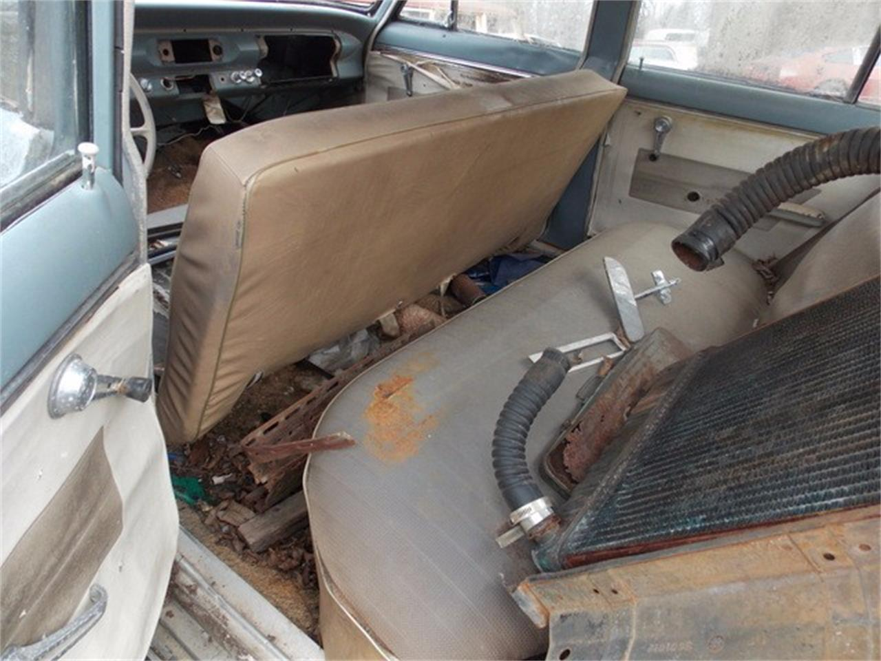Large Picture of 1965 Chevrolet Nova - $1,000.00 Offered by Classic Cars of South Carolina - J1P8