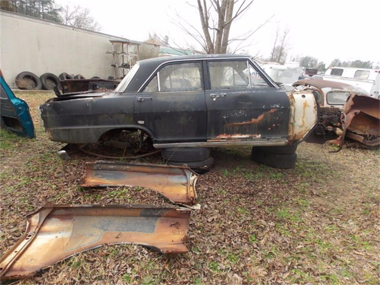 Large Picture of Classic '65 Chevrolet Nova - $1,000.00 Offered by Classic Cars of South Carolina - J1P8