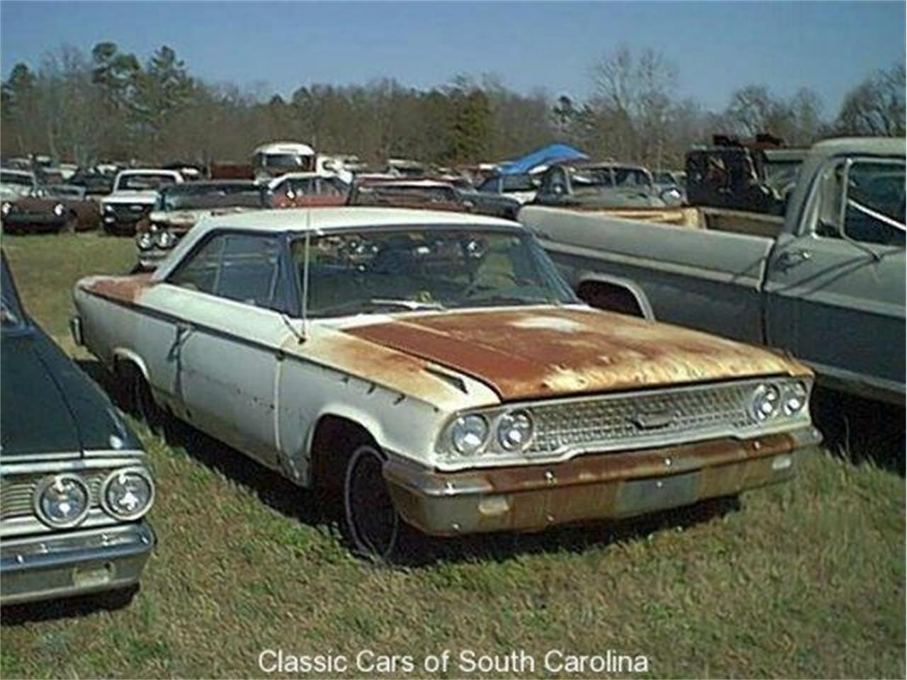 Large Picture of '63 Galaxie 500 - J1PI