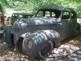 Picture of '39 Sedan - J1PN