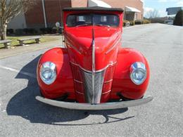 Picture of 1940 Woody Wagon - $60,000.00 Offered by Classic Cars of South Carolina - J1PW