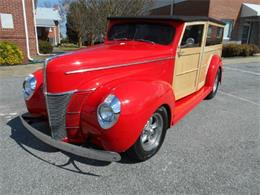 Picture of 1940 Woody Wagon located in South Carolina Offered by Classic Cars of South Carolina - J1PW