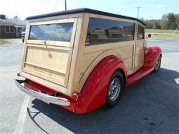 Picture of Classic 1940 Woody Wagon located in Gray Court South Carolina - $60,000.00 Offered by Classic Cars of South Carolina - J1PW