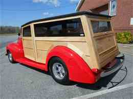 Picture of '40 Woody Wagon - J1PW