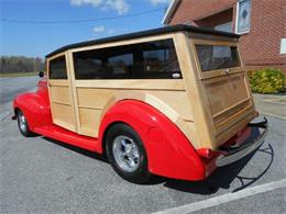 Picture of '40 Ford Woody Wagon located in Gray Court South Carolina Offered by Classic Cars of South Carolina - J1PW