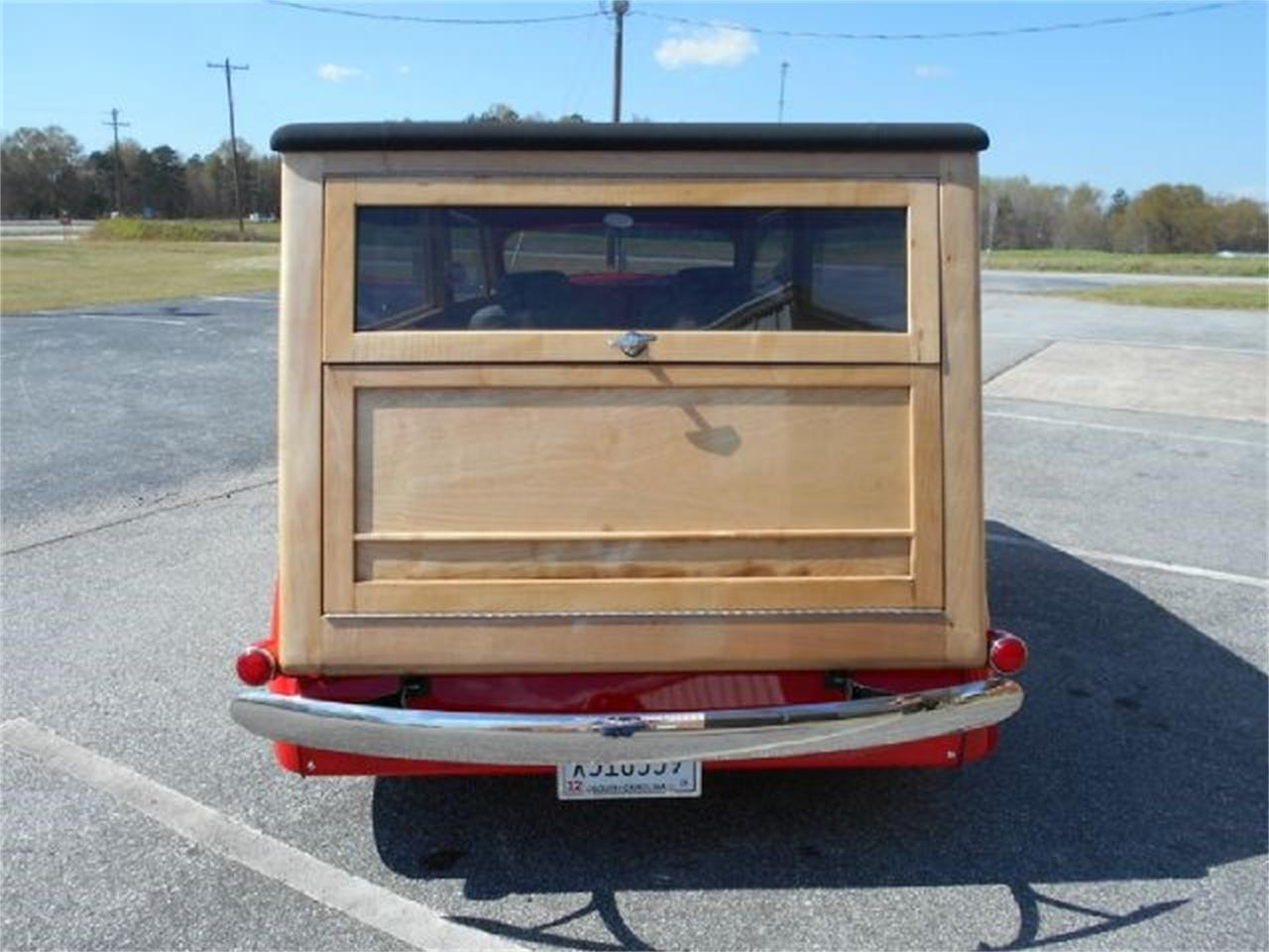 Large Picture of Classic 1940 Ford Woody Wagon located in South Carolina - $60,000.00 Offered by Classic Cars of South Carolina - J1PW