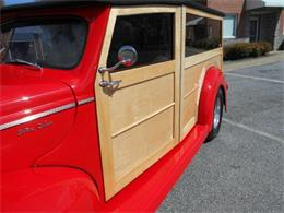 Picture of Classic 1940 Woody Wagon located in South Carolina - $60,000.00 - J1PW