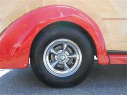 Picture of '40 Ford Woody Wagon located in South Carolina - $60,000.00 Offered by Classic Cars of South Carolina - J1PW
