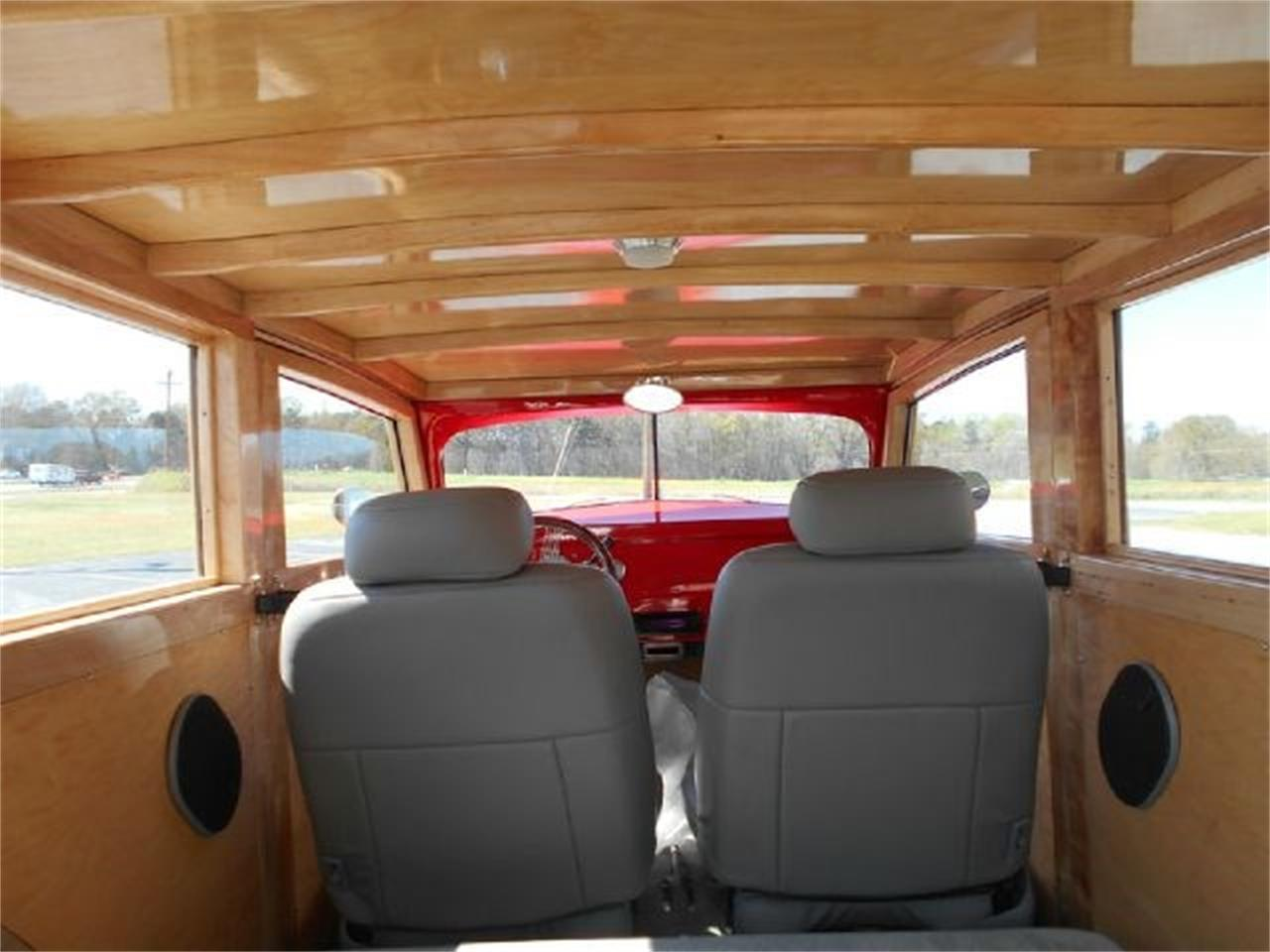 Large Picture of Classic '40 Ford Woody Wagon located in Gray Court South Carolina Offered by Classic Cars of South Carolina - J1PW