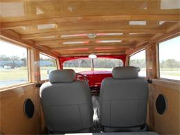 Picture of Classic '40 Ford Woody Wagon located in South Carolina - $60,000.00 Offered by Classic Cars of South Carolina - J1PW