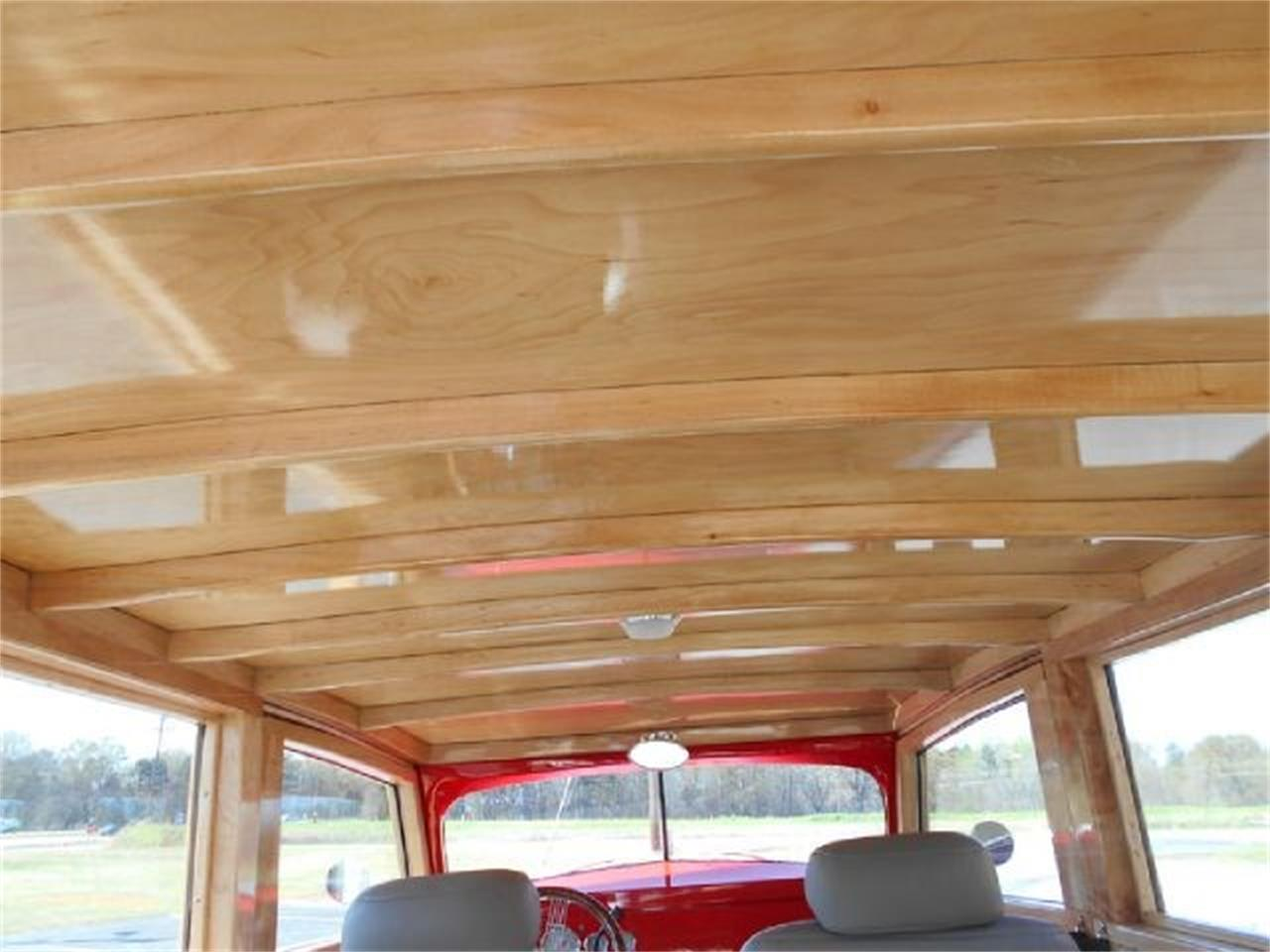 Large Picture of 1940 Woody Wagon Offered by Classic Cars of South Carolina - J1PW