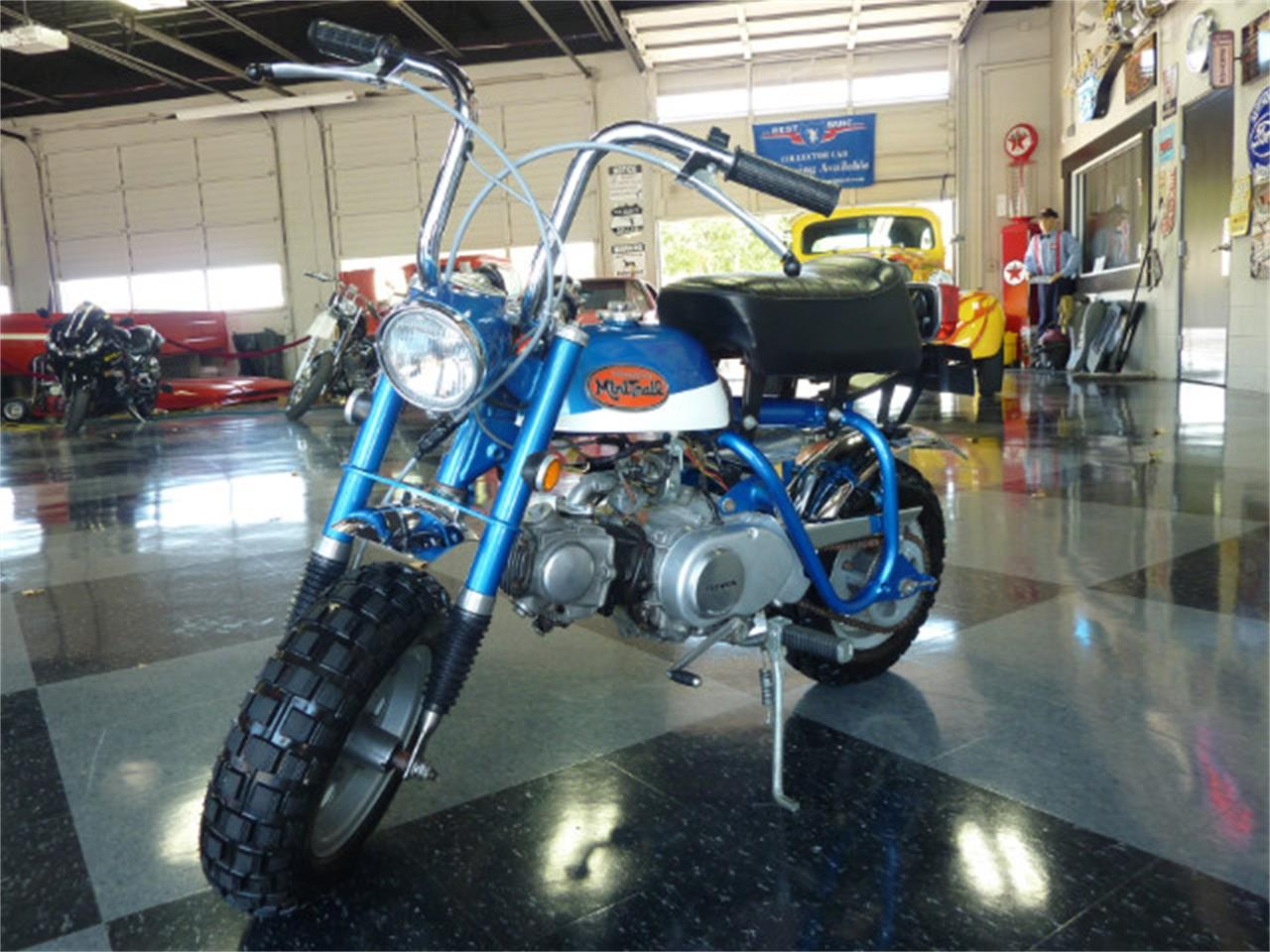 1970 Honda Motorcycle For Sale Cc 888704 Vin Decoder Large Picture Of 70 J1q8
