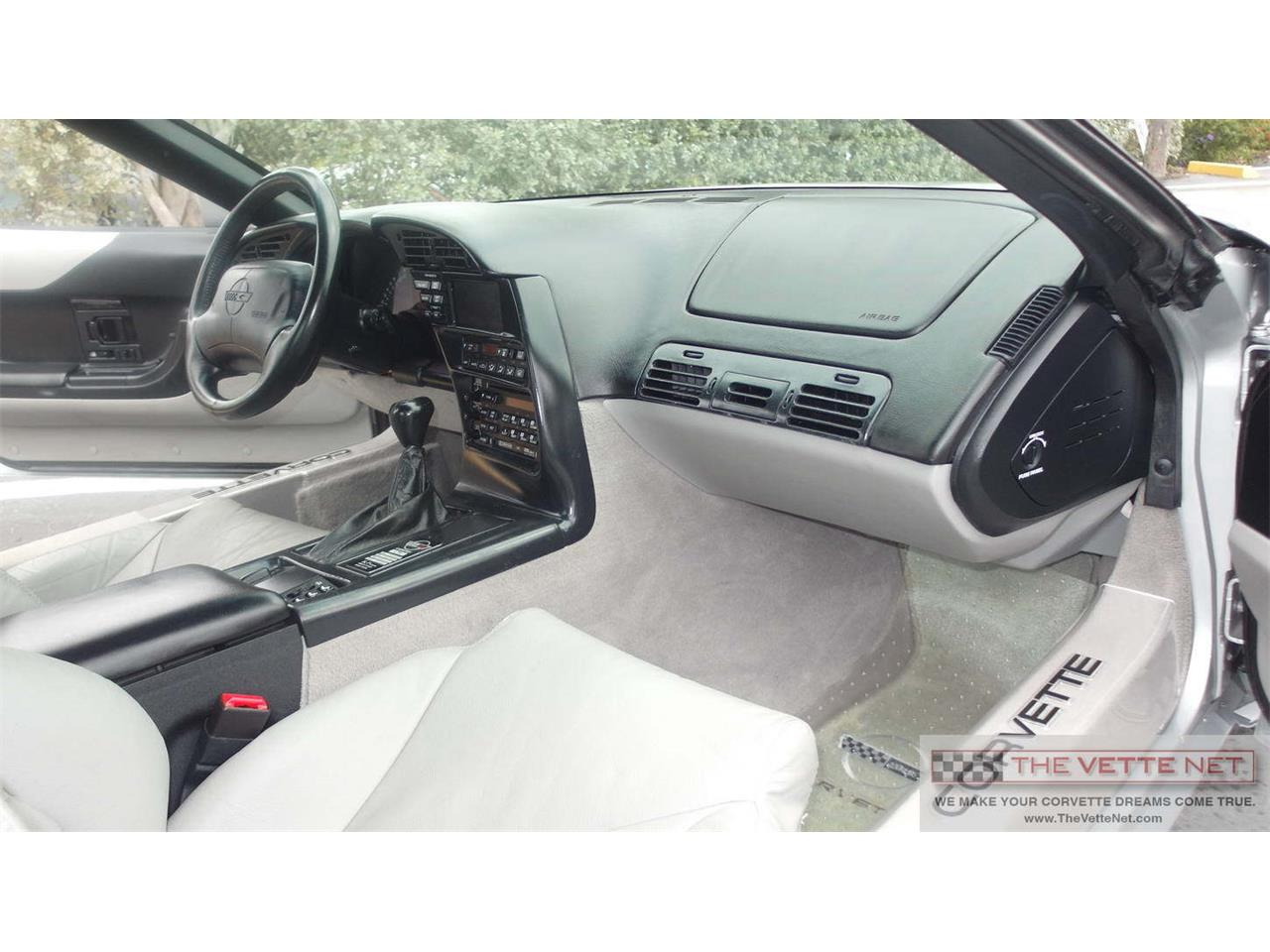 Large Picture of 1996 Chevrolet Corvette - $19,990.00 - IVON