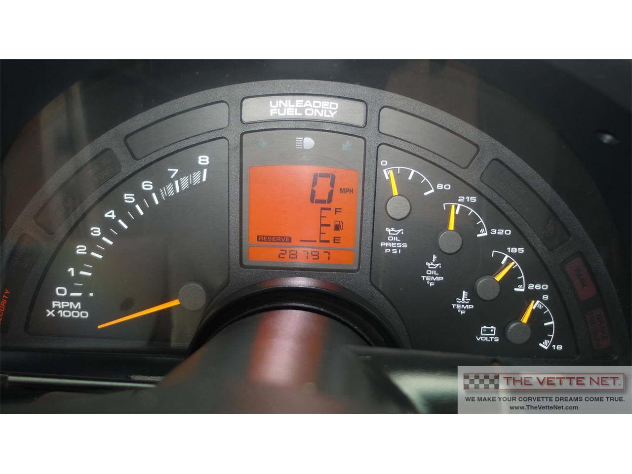 Large Picture of '96 Corvette located in Sarasota Florida - $19,990.00 Offered by The Vette Net - IVON