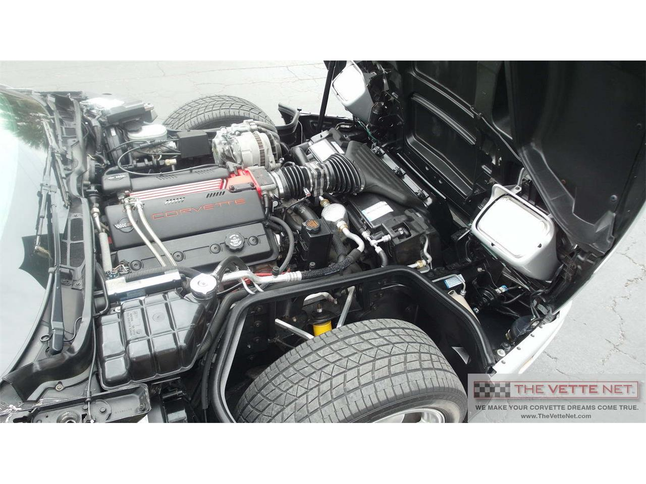 Large Picture of '96 Corvette Offered by The Vette Net - IVON