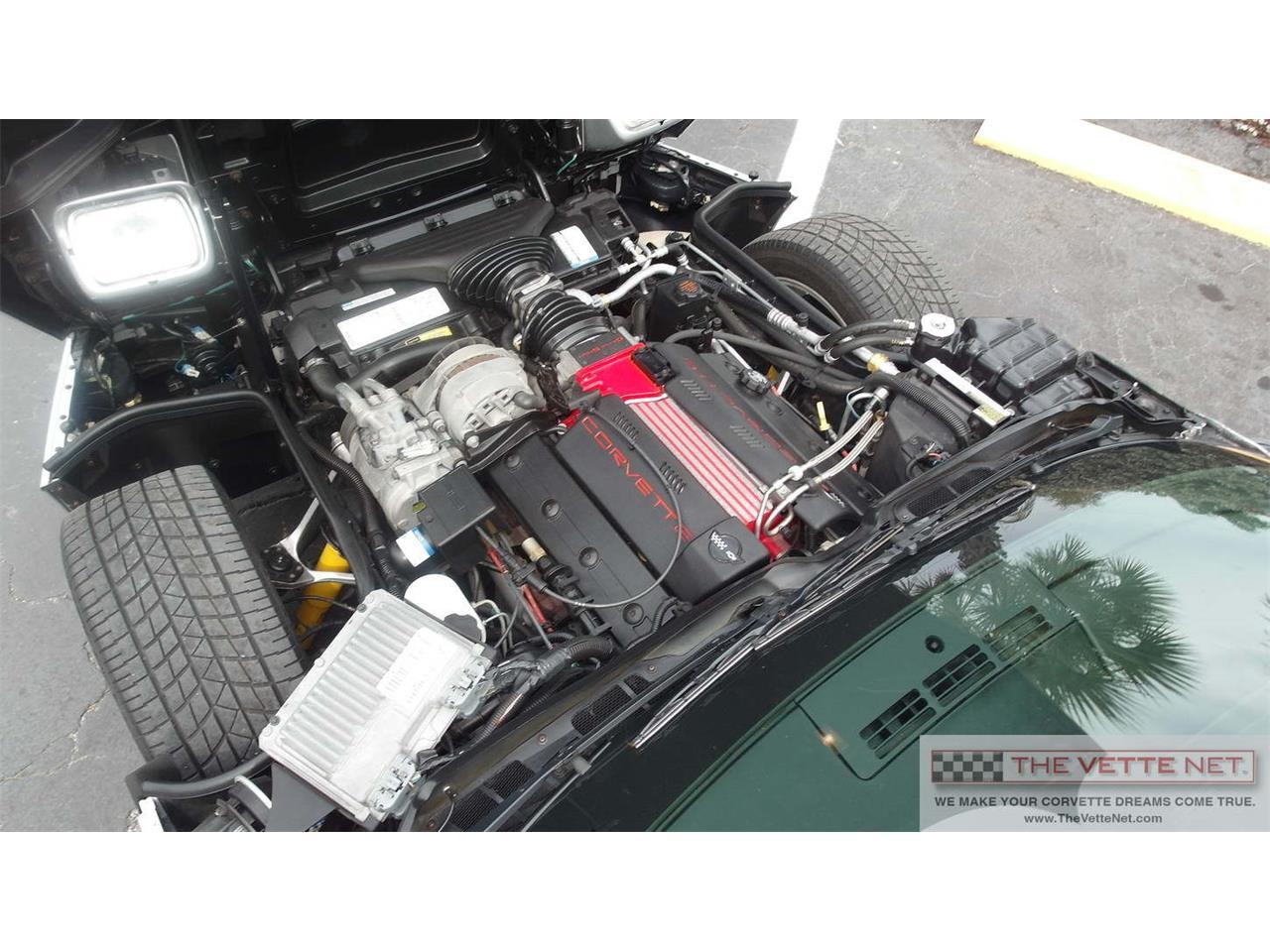Large Picture of '96 Corvette located in Florida - $19,990.00 - IVON