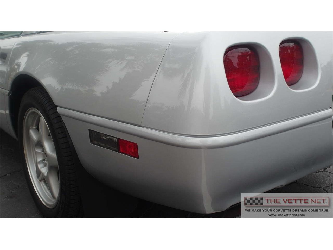 Large Picture of 1996 Corvette Offered by The Vette Net - IVON