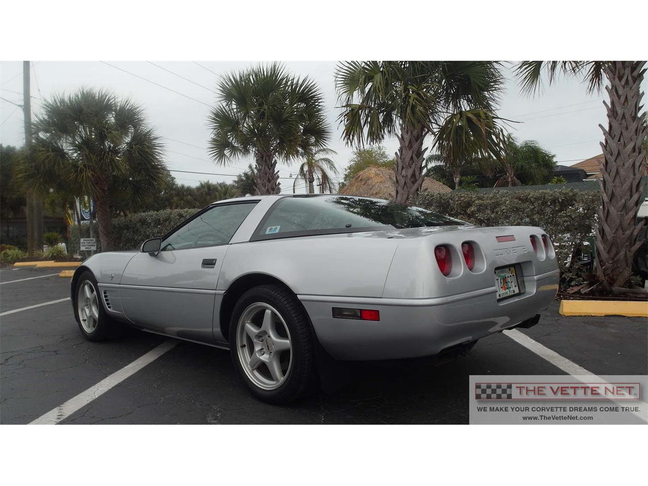 Large Picture of 1996 Corvette - IVON