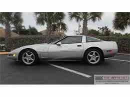 Picture of '96 Corvette - IVON