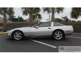 Picture of '96 Chevrolet Corvette Offered by The Vette Net - IVON