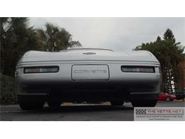 Picture of '96 Corvette located in Sarasota Florida Offered by The Vette Net - IVON