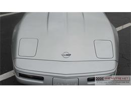 Picture of 1996 Chevrolet Corvette Offered by The Vette Net - IVON