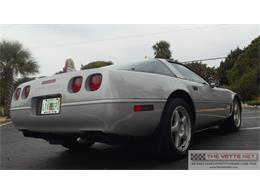 Picture of '96 Corvette located in Florida - $19,990.00 Offered by The Vette Net - IVON