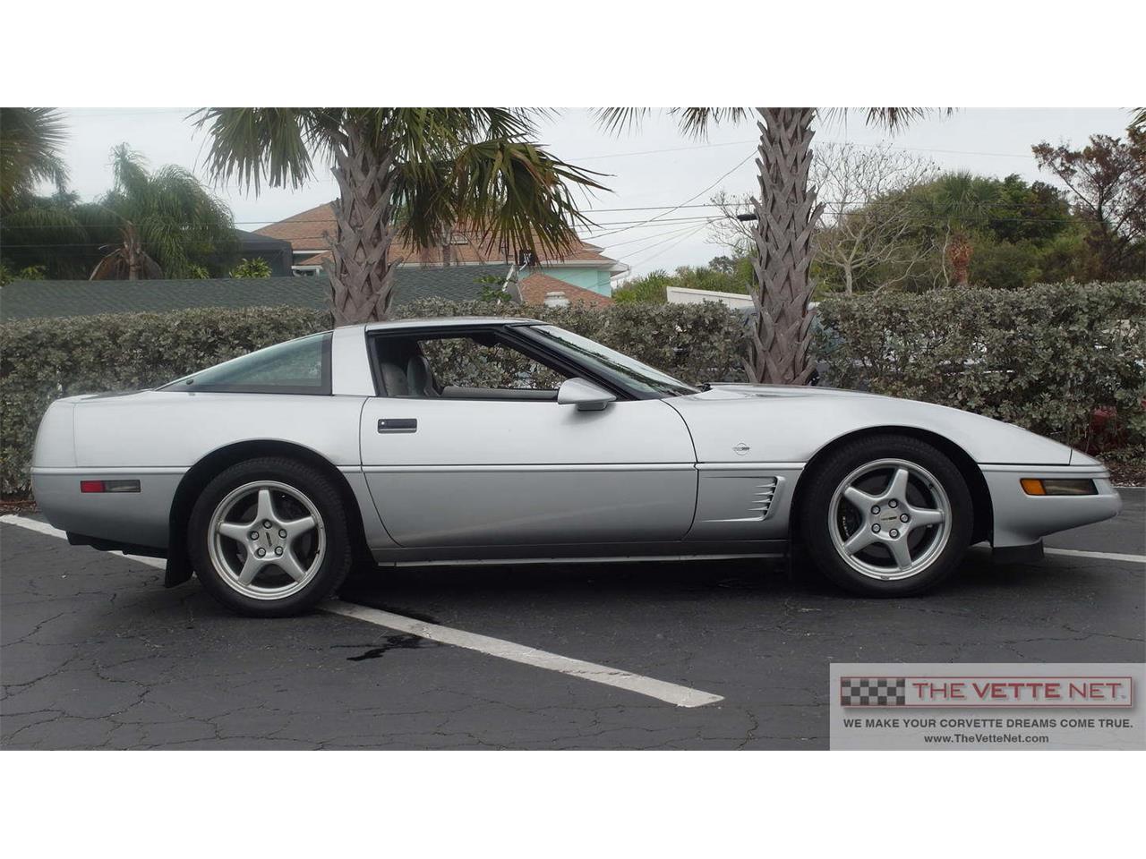 Large Picture of '96 Corvette located in Florida - IVON