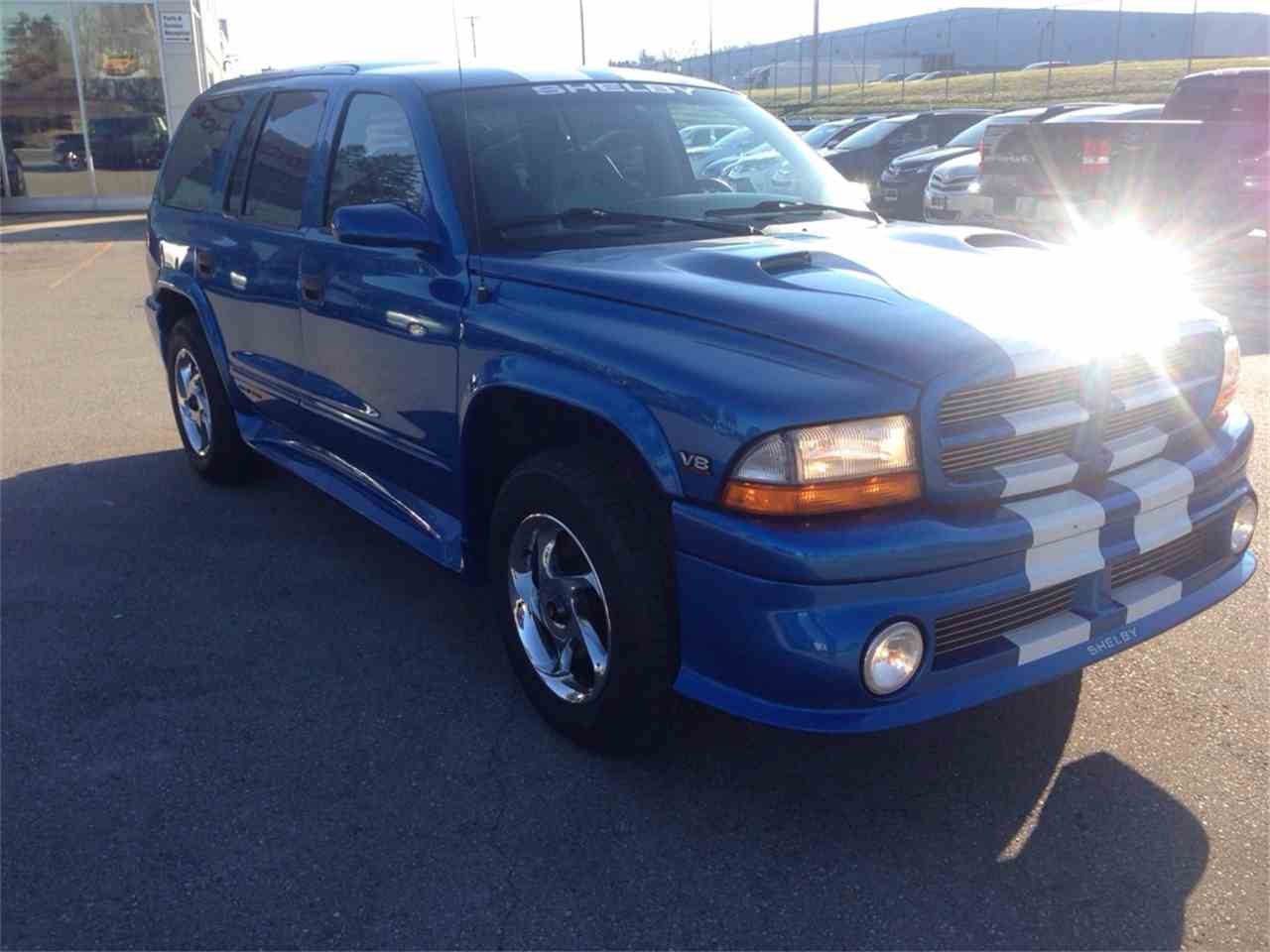 Large Picture of '99 Durango - J1R6